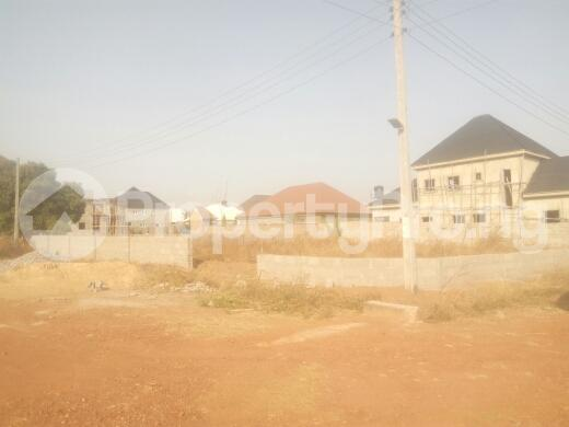 Land for sale KSDPC layout angwan maigero Chikun Kaduna - 5