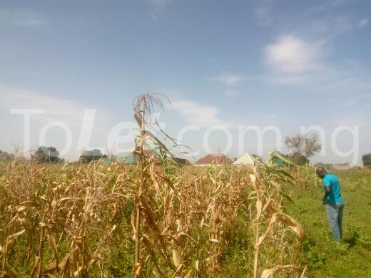 Land for sale by yakowa new road Chikun Kaduna - 0