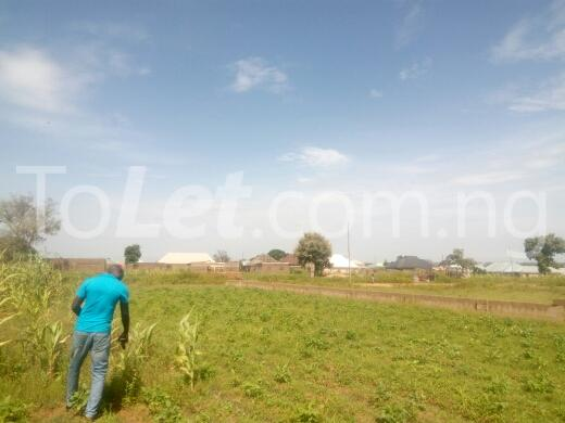 Land for sale by yakowa new road Chikun Kaduna - 4