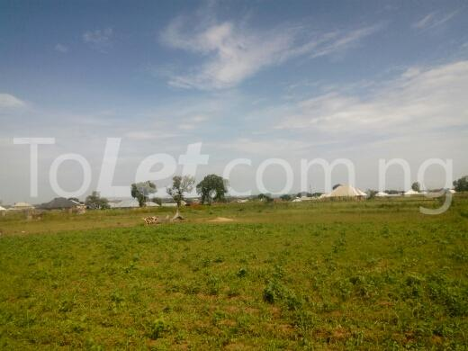 Land for sale by yakowa new road Chikun Kaduna - 2