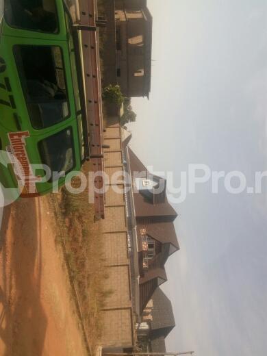 Land for sale NBTE quarters Barnawa; Kaduna South Kaduna - 1