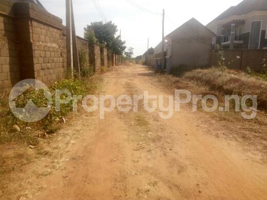 Land for sale NBTE quarters Barnawa; Kaduna South Kaduna - 4