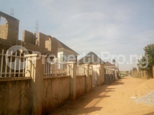 Land for sale NBTE quarters Barnawa; Kaduna South Kaduna - 2