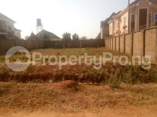 Land for sale NBTE quarters Barnawa; Kaduna South Kaduna - 0