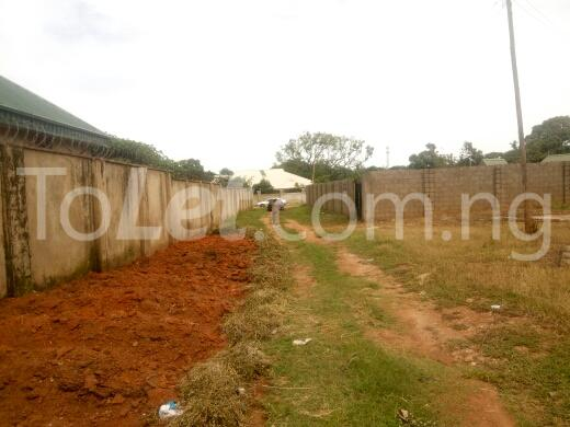 Land for sale keffi road Kaduna South Kaduna - 2