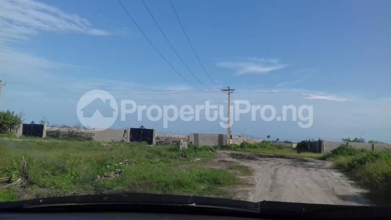 Residential Land Land for sale Behind Shoprite Monastery road Sangotedo Lagos - 2
