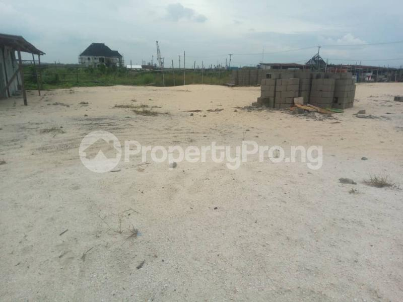 Residential Land Land for sale Beside Golf Estate  Trans Amadi Port Harcourt Rivers - 0