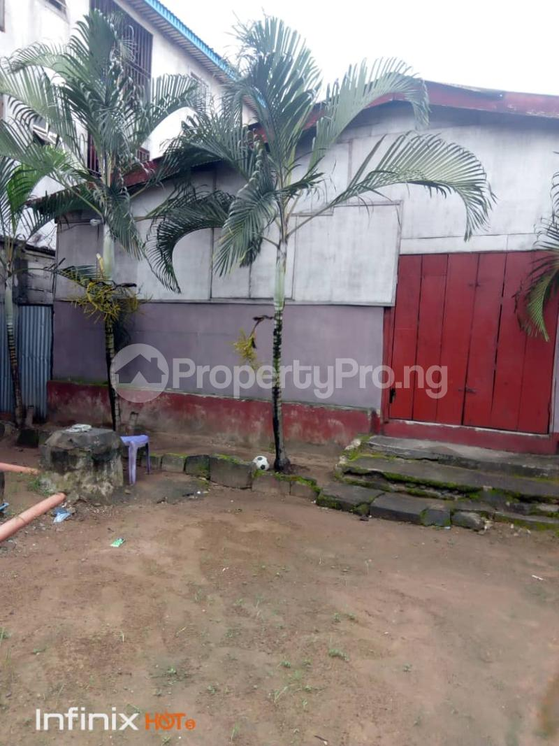 Residential Land Land for sale Mini Woji Obia-Akpor Port Harcourt Rivers - 2