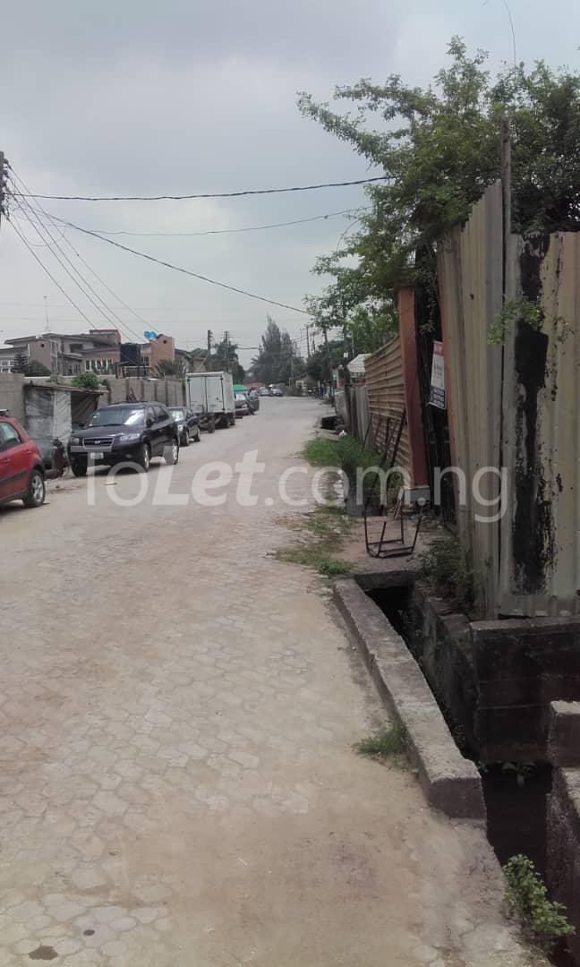 Mixed   Use Land Land for sale mende estate  Mende Maryland Lagos - 9