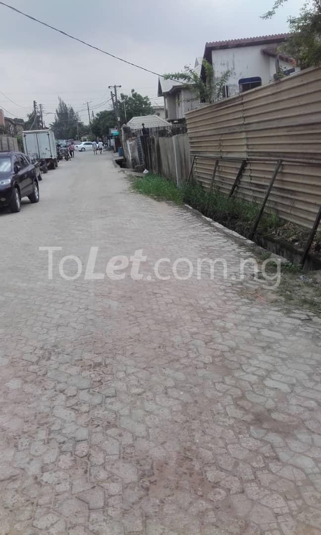 Mixed   Use Land Land for sale mende estate  Mende Maryland Lagos - 1