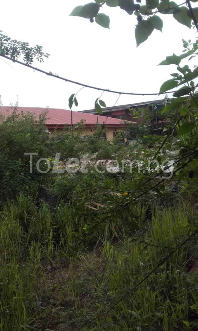 Mixed   Use Land Land for sale mende estate  Mende Maryland Lagos - 5