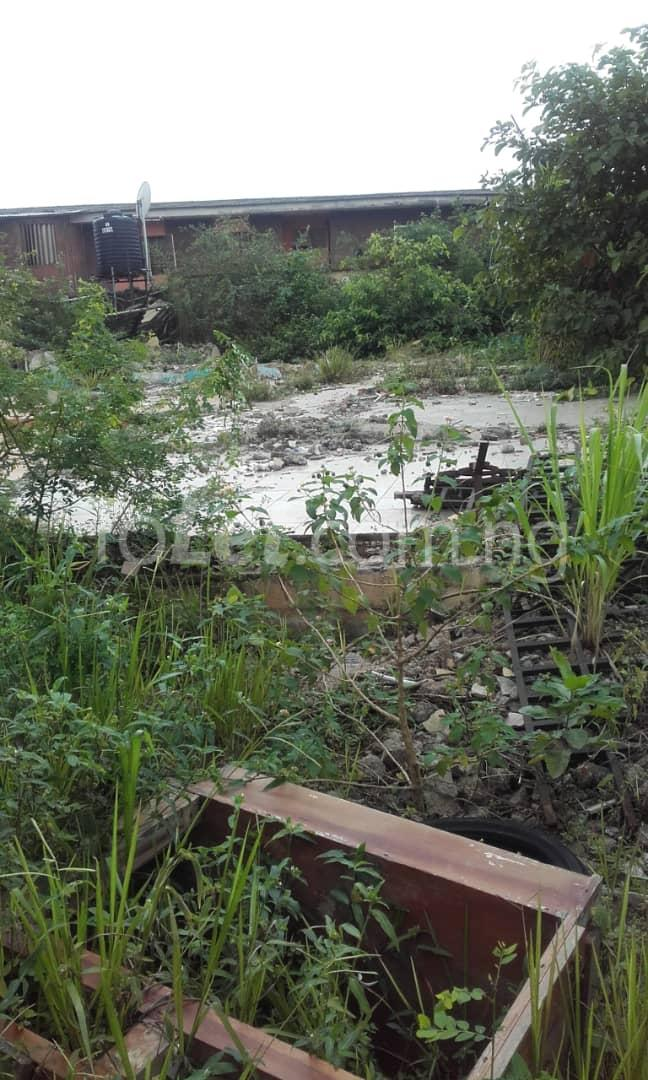 Mixed   Use Land Land for sale mende estate  Mende Maryland Lagos - 6