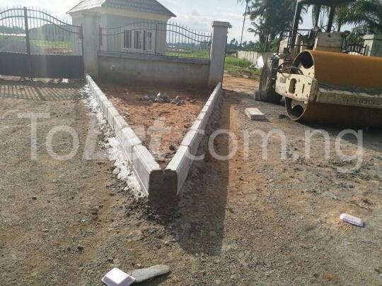 Land for sale - Rupkpokwu Port Harcourt Rivers - 1