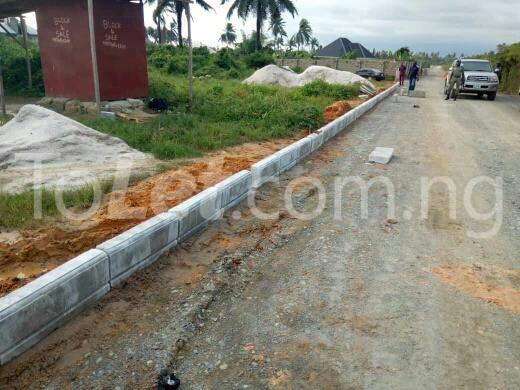 Land for sale - Rupkpokwu Port Harcourt Rivers - 0