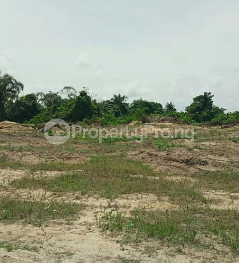Residential Land Land for sale Epe Lagos - 0