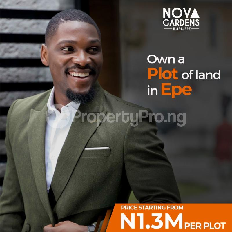 Mixed   Use Land Land for sale Ilara Epe Epe Road Epe Lagos - 2