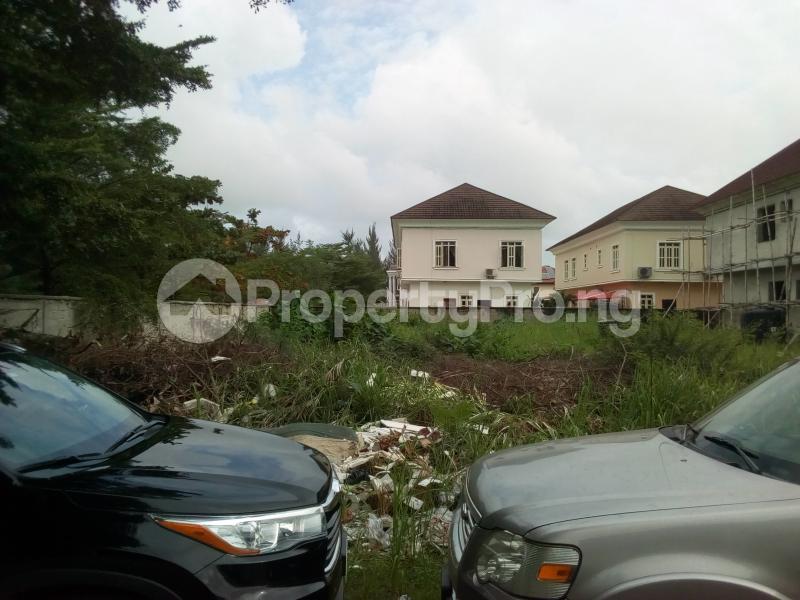Residential Land Land for sale Ikota Villa Estate Ikota Lekki Lagos - 5