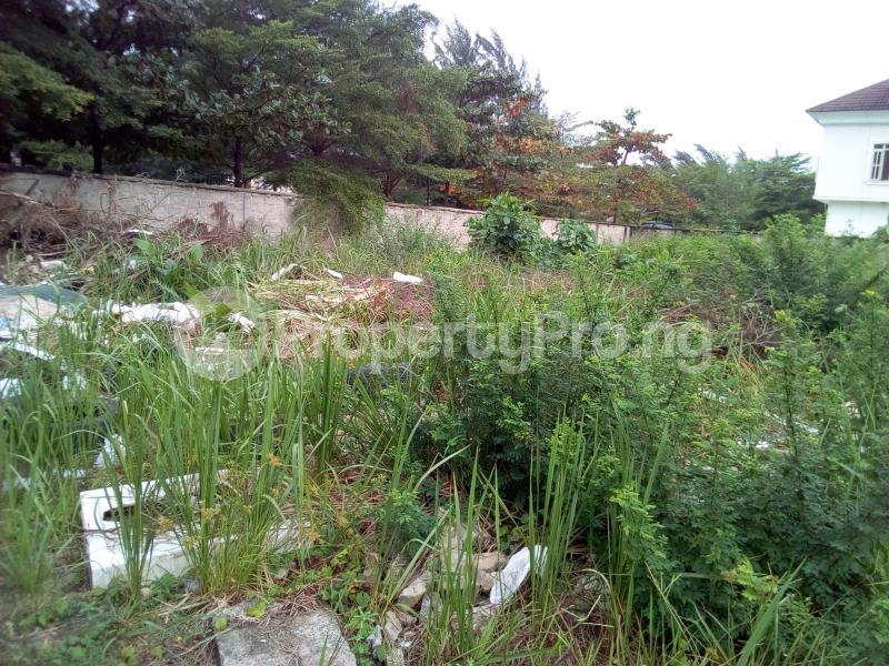 Residential Land Land for sale Ikota Villa Estate Ikota Lekki Lagos - 0