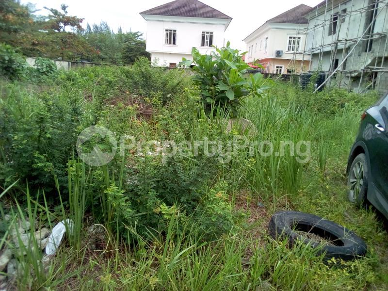 Residential Land Land for sale Ikota Villa Estate Ikota Lekki Lagos - 3