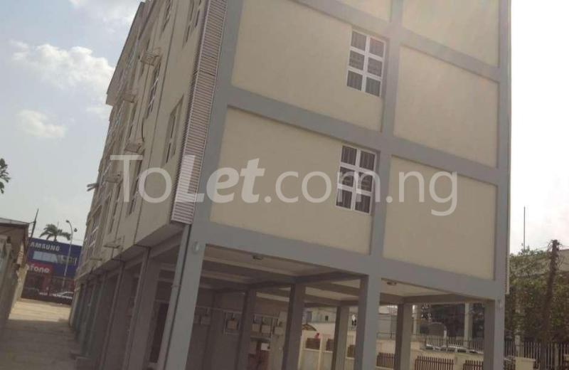 Office Space Commercial Property for sale Abeokuta South, Ogun Abeokuta Ogun - 1
