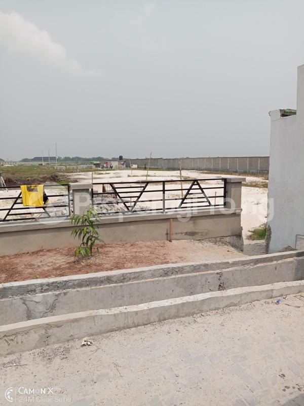 Mixed   Use Land Land for sale Monastery Road Monastery road Sangotedo Lagos - 3