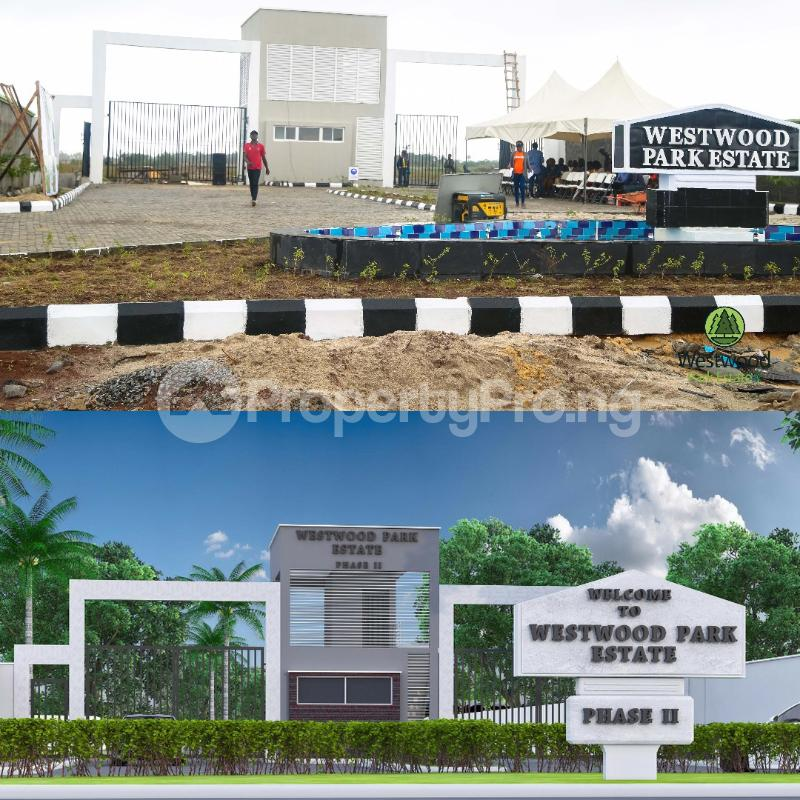 Mixed   Use Land Land for sale Monastery Road Monastery road Sangotedo Lagos - 2