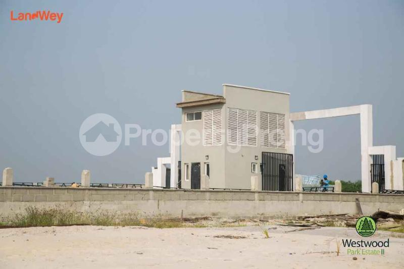 Mixed   Use Land Land for sale Monastery Road Monastery road Sangotedo Lagos - 4