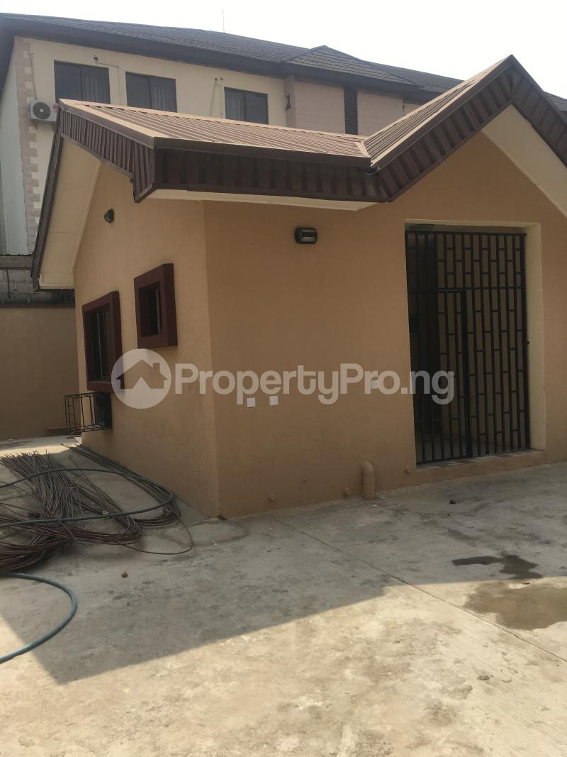 4 bedroom Commercial Property for rent Alade Odenewu street. Parkview Estate Ikoyi Lagos - 6
