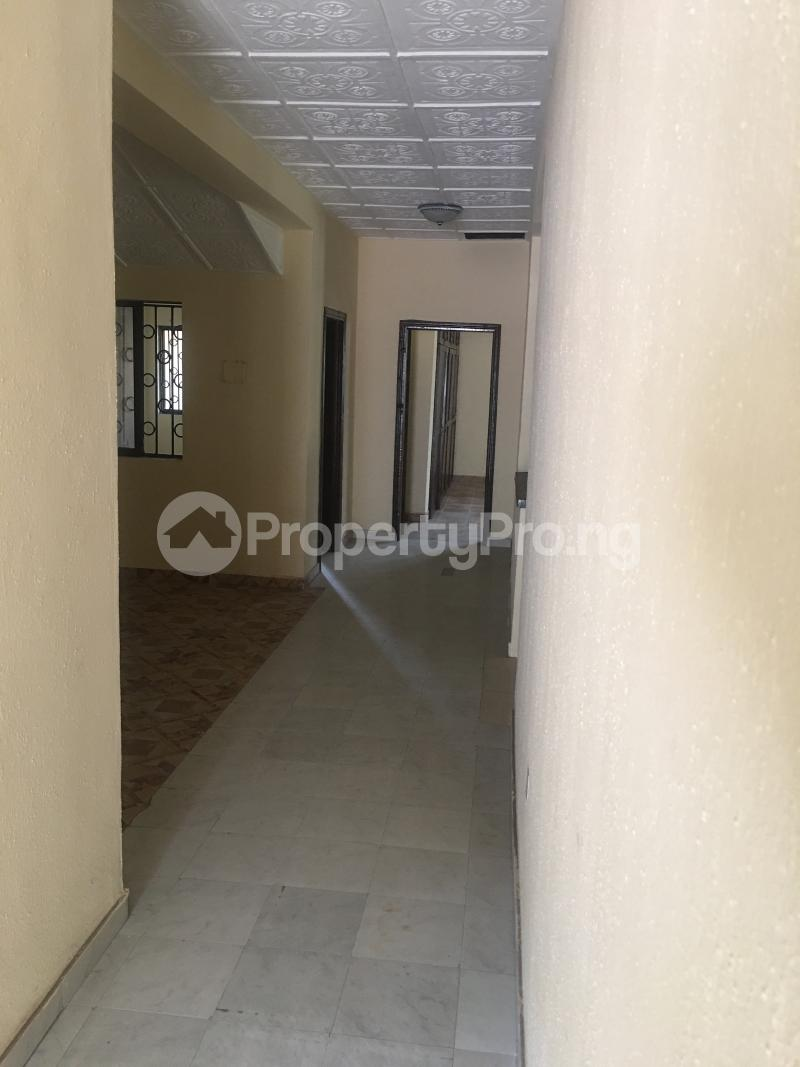 4 bedroom Commercial Property for rent Alade Odenewu street. Parkview Estate Ikoyi Lagos - 2