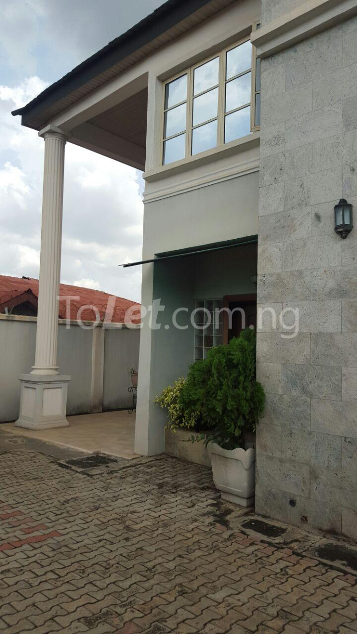 4 bedroom House for sale Aare Area Oluyole Estate  Oluyole Estate Ibadan Oyo - 1