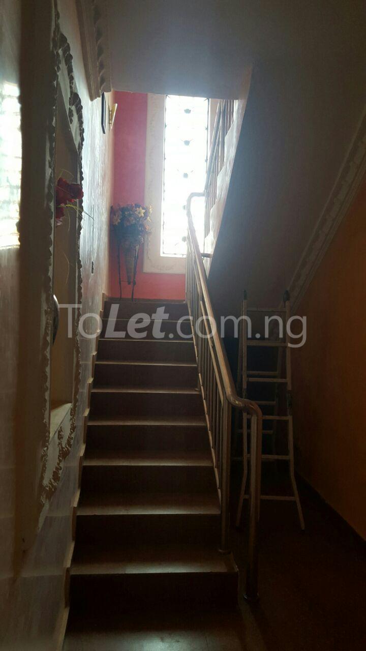 4 bedroom House for sale Aare Area Oluyole Estate  Oluyole Estate Ibadan Oyo - 4