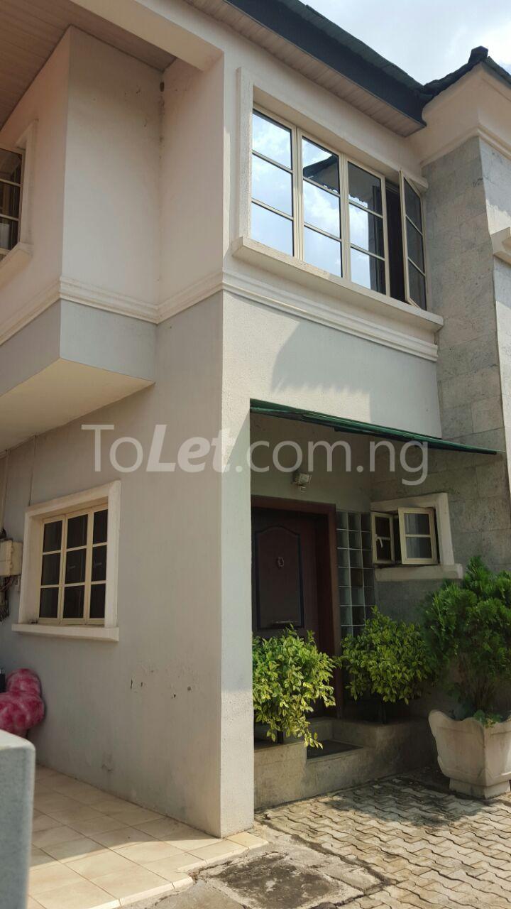 4 bedroom House for sale Aare Area Oluyole Estate  Oluyole Estate Ibadan Oyo - 2
