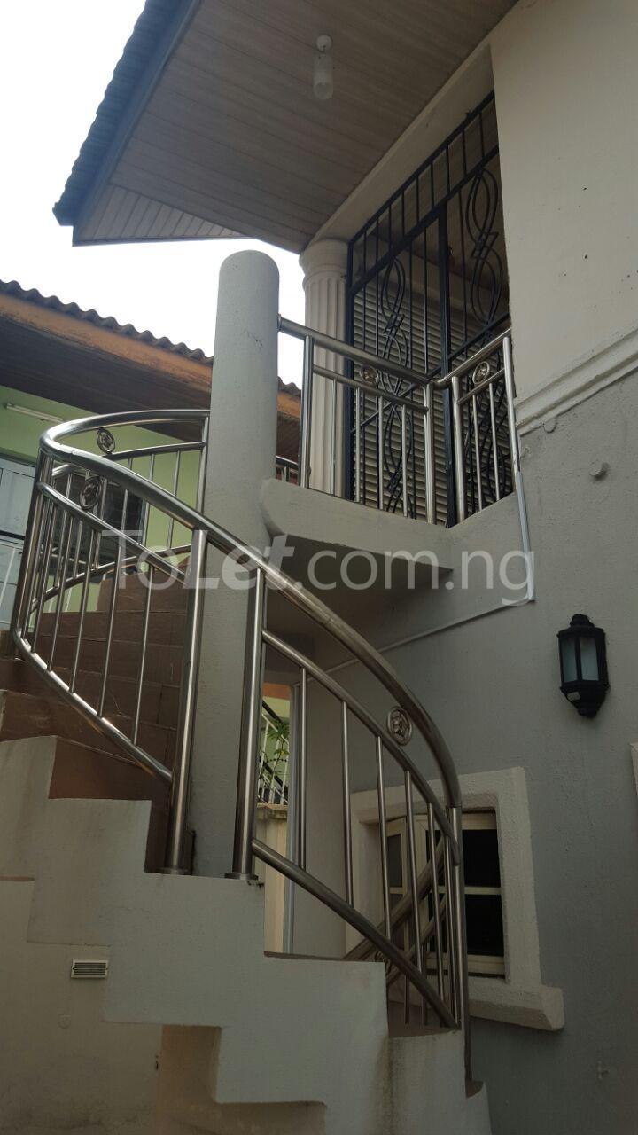 4 bedroom House for sale Aare Area Oluyole Estate  Oluyole Estate Ibadan Oyo - 3