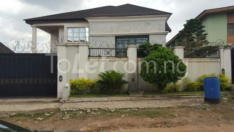 4 bedroom House for sale Aare Area Oluyole Estate  Oluyole Estate Ibadan Oyo - 0