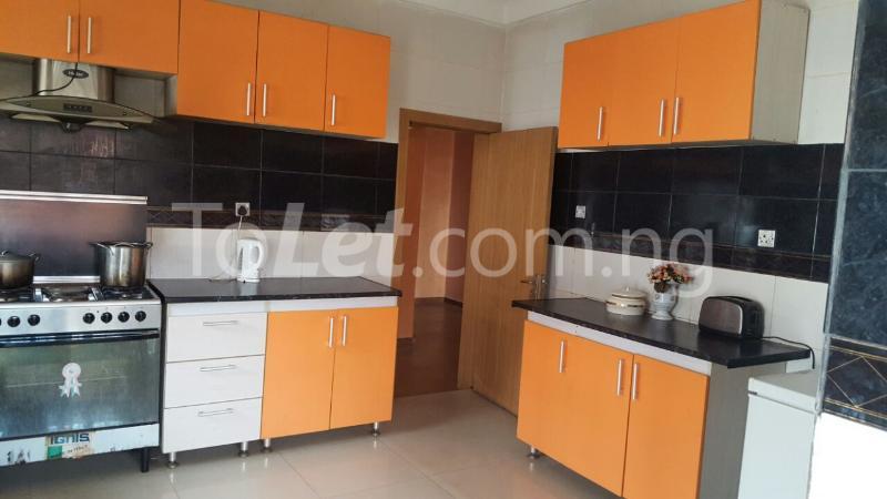 4 bedroom House for sale Aare Area Oluyole Estate  Oluyole Estate Ibadan Oyo - 6