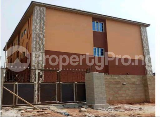 10 bedroom Detached Duplex House for sale 36 Michael Opara University, Umudike. Umuahia,Abia state Umuahia South Abia - 0