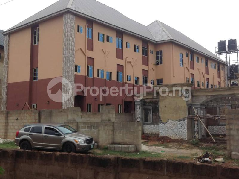10 bedroom Detached Duplex House for sale 36 Michael Opara University, Umudike. Umuahia,Abia state Umuahia South Abia - 1
