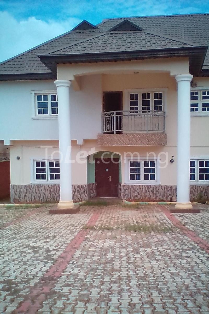House for rent Rcc estate trans ekulu Enugu - 1
