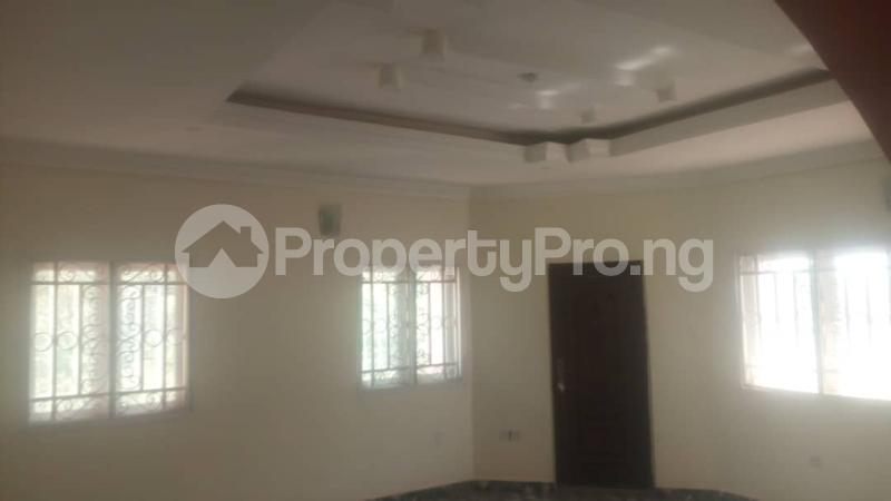 4 bedroom Detached Duplex House for sale . Nbora Abuja - 1