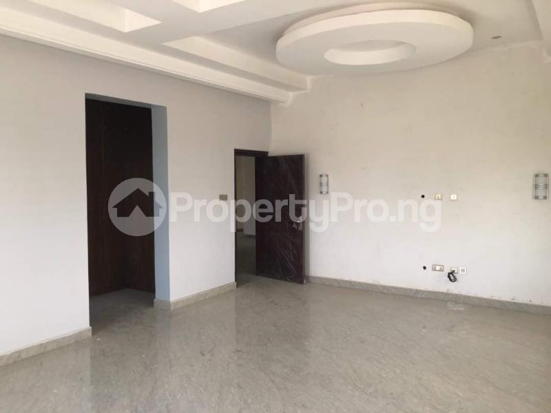 5 bedroom Detached Duplex House for sale Guzape Abuja Guzape Abuja - 2