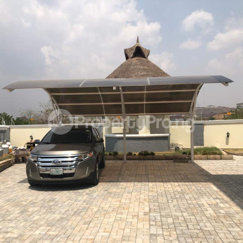 5 bedroom Detached Duplex House for sale Guzape Abuja Guzape Abuja - 6