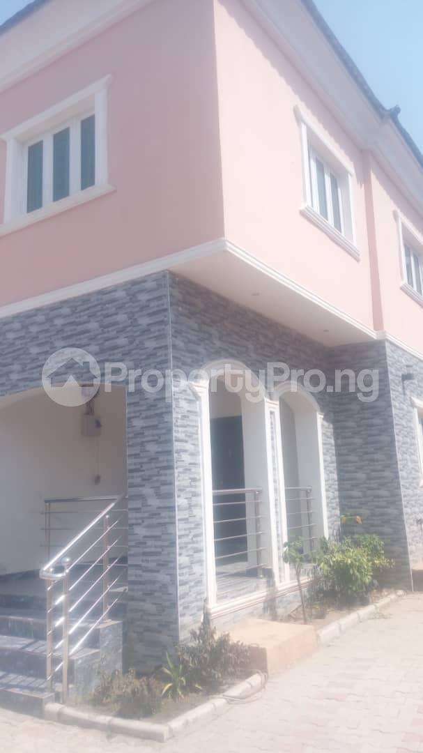 4 bedroom Detached Duplex House for sale . Nbora Abuja - 9