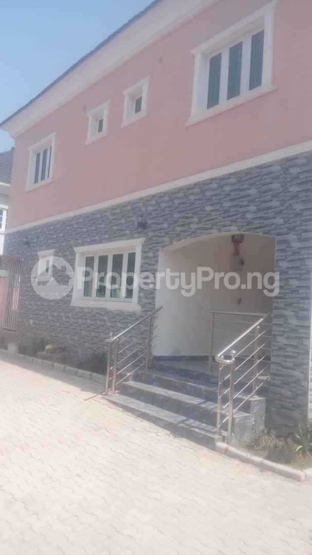 4 bedroom Detached Duplex House for sale . Nbora Abuja - 10