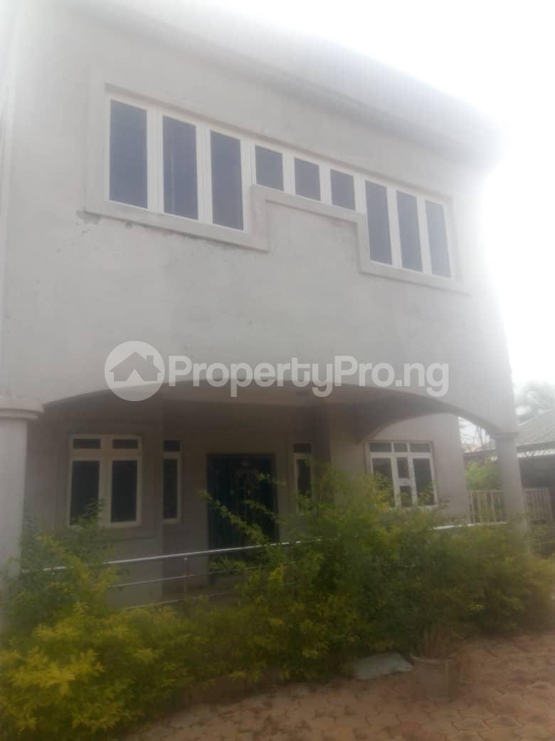 6 bedroom Detached Duplex House for sale Phase 1 Barnawa Kaduna South Kaduna - 0