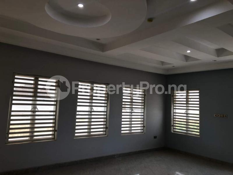 5 bedroom Detached Duplex House for sale Guzape Abuja Guzape Abuja - 3