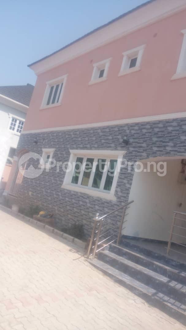 4 bedroom Detached Duplex House for sale . Nbora Abuja - 0
