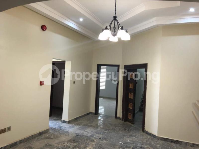 5 bedroom Detached Duplex House for sale Guzape Abuja Guzape Abuja - 7