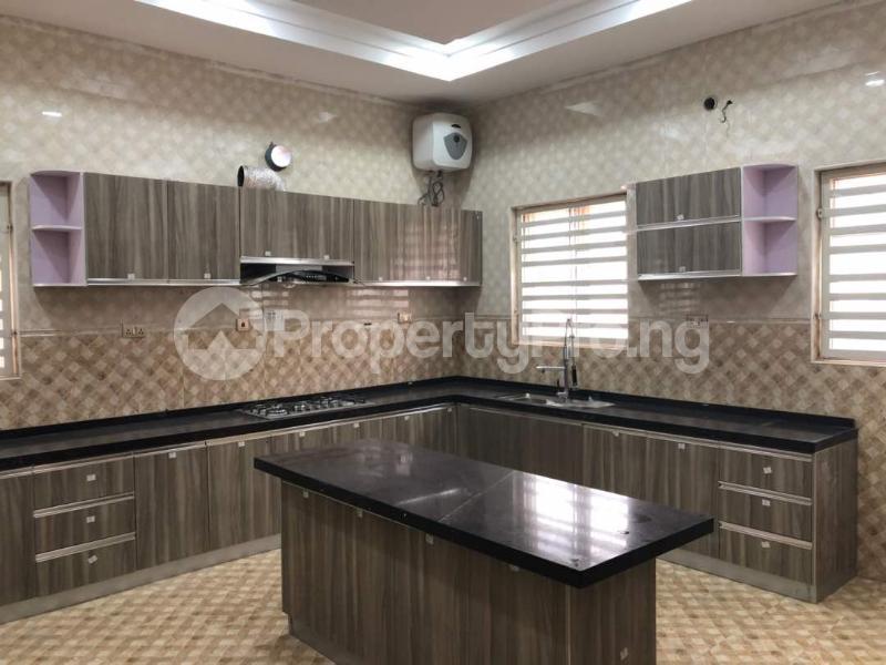5 bedroom Detached Duplex House for sale Guzape Abuja Guzape Abuja - 5