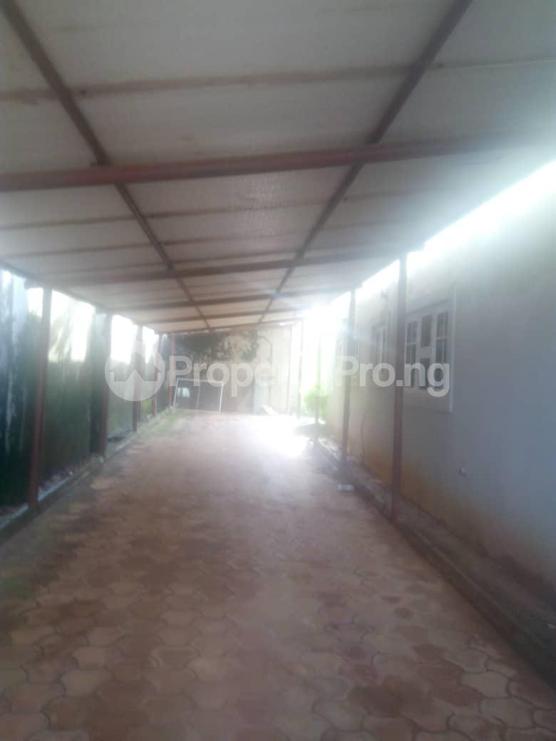 6 bedroom Detached Duplex House for sale Phase 1 Barnawa Kaduna South Kaduna - 1