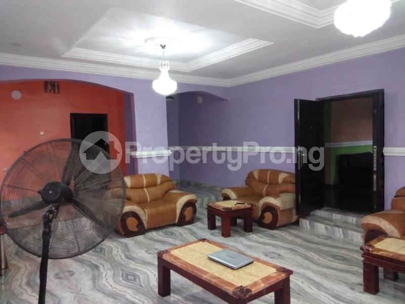 5 bedroom House for sale Elelewon off school Road Rumuokwurushi Port Harcourt Rivers - 3